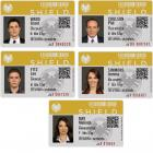 Marvel's Agents of S.H.I.E.L.D. Declassifies ID Badges