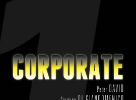 Corporate - All-New Marvel NOW!