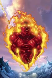 Human Torch #11 