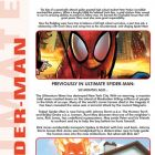 ULTIMATE COMICS SPIDER-MAN #8  Recap Page