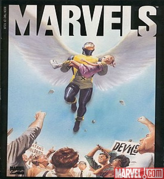 MARVELS