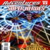 MARVEL ADVENTURES: SUPERHEROES #5