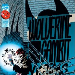 Wolverine &amp; Gambit: Victims (1995)