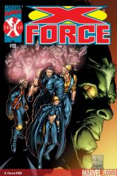 X-Force #103 