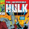 INCREDIBLE HULK (2009) #368 COVER