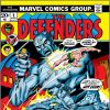Defenders, The #5