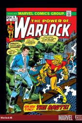 Warlock #6 