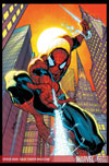 Spider-Man Magazine: Great Power (2007)