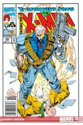 Uncanny X-Men #294 