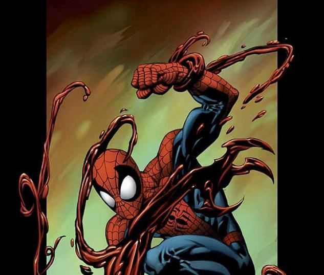 ULTIMATE SPIDER-MAN VOL. 11: CARNAGE COVER