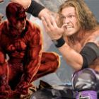 Fightin' Fanboys: WWE Superstar Edge