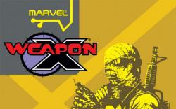 Weapon X: The Draft - Agent Zero #1