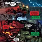 Hulk #24 preview art by Ed McGuinness