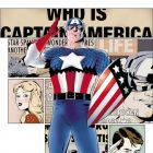 Essential Avengers: Captain America