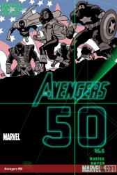 Avengers: The Kang Dynasty (Trade Paperback)
