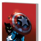 Captain America: Man &amp; Wolf (Trade Paperback)