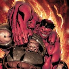 First Look: Hulk and Thunderbolts