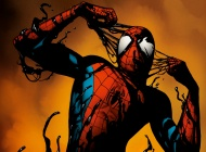 Ultimate Spider-Man #125 Wallpaper