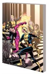 New Mutants Classic Vol. 6 (Trade Paperback)