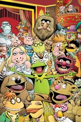 DISNEY • MUPPETS PRESENTS: MEET THE MUPPETS #