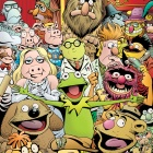 DISNEY • MUPPETS PRESENTS: MEET THE MUPPETS