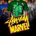 The Stussy x Marvel Project- Series Two Revealed!
