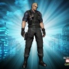 Alternate Wesker skin from the Villain DLC pack for Ultimate Marvel vs. Capcom 3