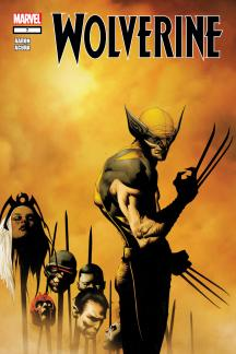Wolverine (2010) #7