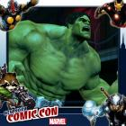 Marvel Games at New York Comic Con