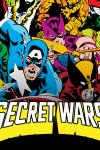 Secret Wars (1984 - 1985)