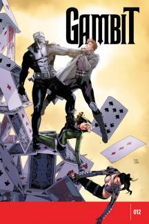 Gambit (2012) #12