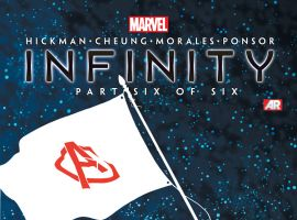 INFINITY 6 (WITH DIGITAL CODE)