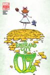 THE EMERALD CITY OF OZ 5 (WITH DIGITAL CODE)