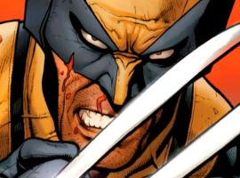 Marvel AR: Savage Wolverine #4 Cover Recap