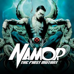 Namor: The First Mutant (2010 - 2011)