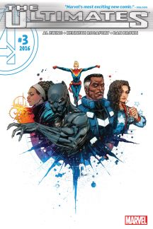 Ultimates #3
