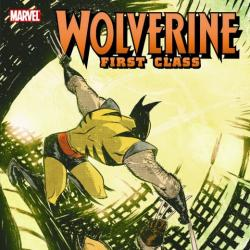 Wolverine First Class: Class Actions (2010 - Present)