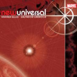 Newuniversal (2006 - 2007)