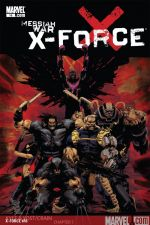 X-Force (2008) #16