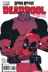 Deadpool #9 