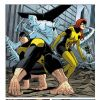 X-MEN: FIRST CLASS #11 preview art by Nick Dragotta