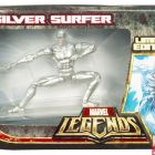 Wal-Mart Exclusive Silver Surfer Action Figure