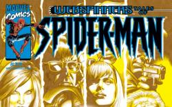 Webspinners: Tales of Spider-Man (1999) #12