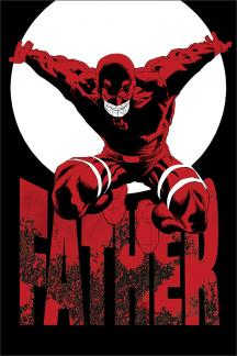 Daredevil: Father (2004) #3
