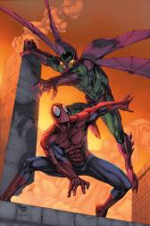 Marvel Age Spider-Man #20 