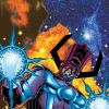 THANOS (2003) #3 COVER