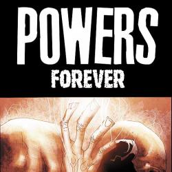 POWERS VOL. 7: FOREVER COVER