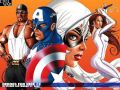 Heroes for Hire (2006) #2 Wallpaper