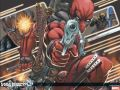 Cable &amp;amp; Deadpool (2004) #9 Wallpaper