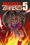 Marvel Zombies 5 (2010) #2